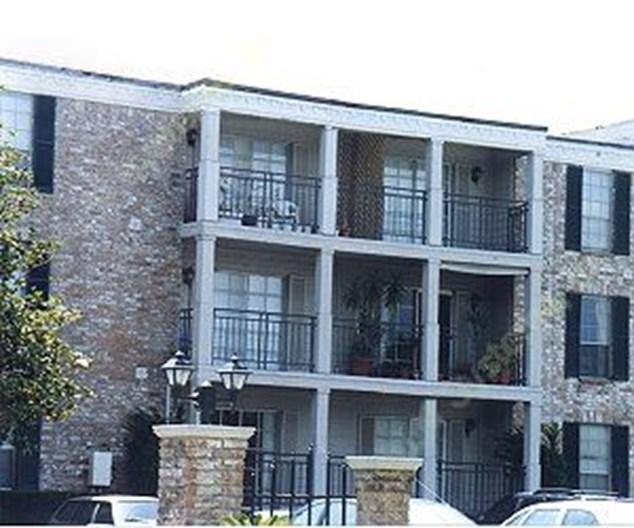 Greenway Gardens Apartments
