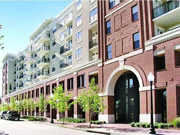 Oakwood Dallas Uptown Apartments