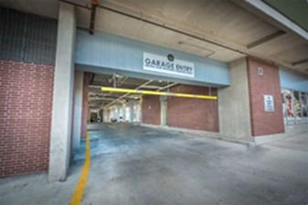 Garage at Listing #144336