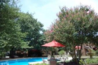 Pool at Listing #141182