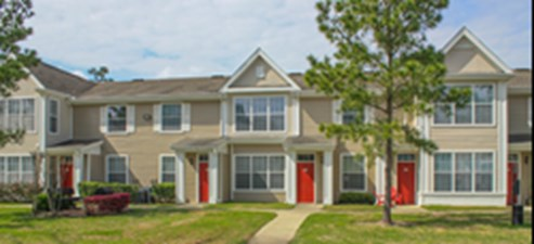 Northchase Village at Listing #144815