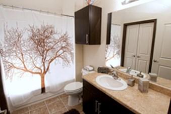 Bathroom at Listing #226901
