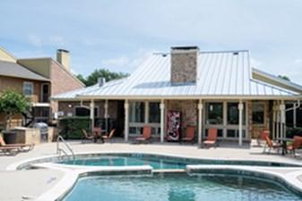Pool at Listing #137189
