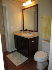 Bathroom at Listing #255774