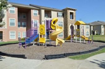Playground at Listing #144761
