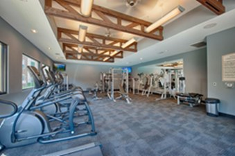 Fitness at Listing #236615