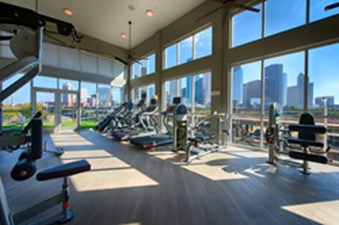 Fitness at Listing #261126
