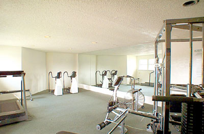 Fitness at Listing #136585