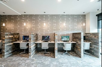 Business Center at Listing #302280