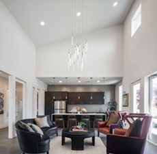 Clubhouse at Listing #291850