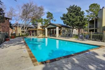 Pool at Listing #138607