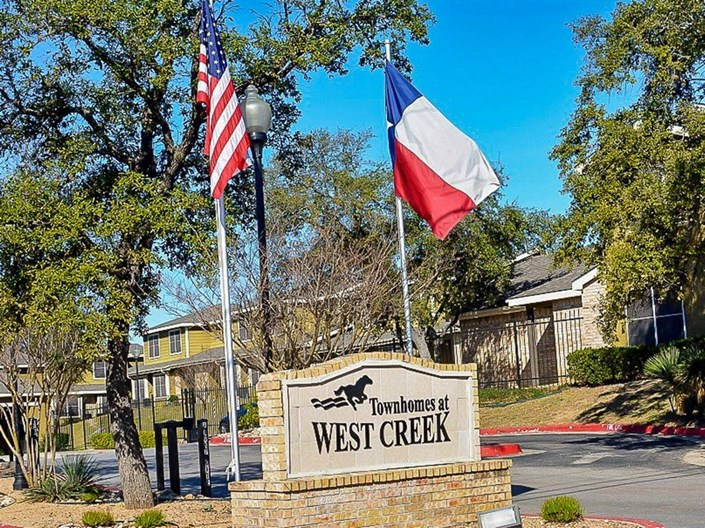West Creek Townhomes