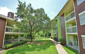 Lake Highlands Landing Apartments Dallas TX