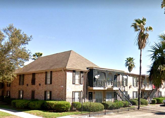 Alta Verde Apartments Houston TX