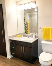 Bathroom at Listing #279648