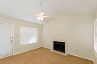 Living Room at Listing #135849