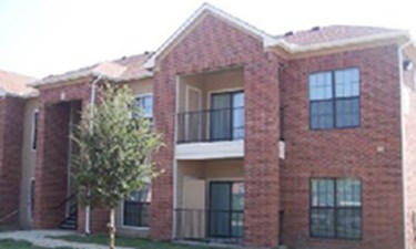 Exterior at Listing #144874