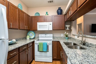 Kitchen at Listing #137762
