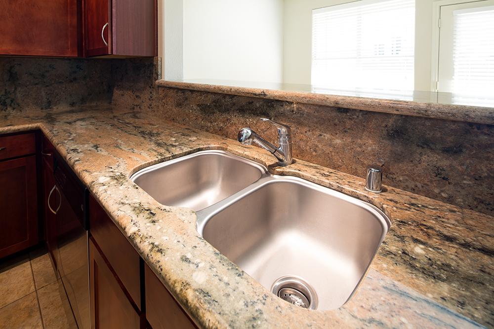 Kitchen at Listing #144771