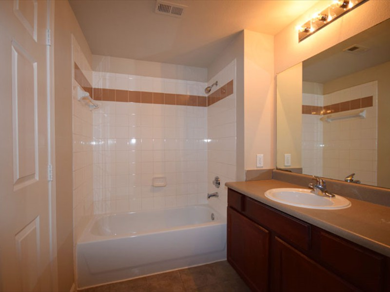 Bathroom at Listing #144648