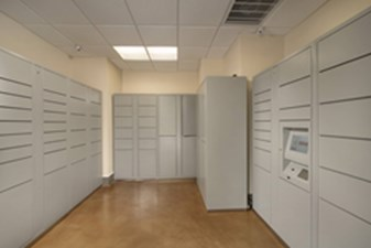 Package Station at Listing #140271