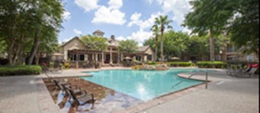 Pool at Listing #139029