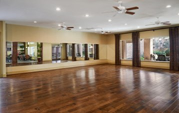Clubhouse at Listing #152804