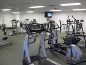 Fitness at Listing #145722