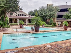 Pool at Listing #138779