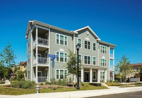 East Meadows II Apartments