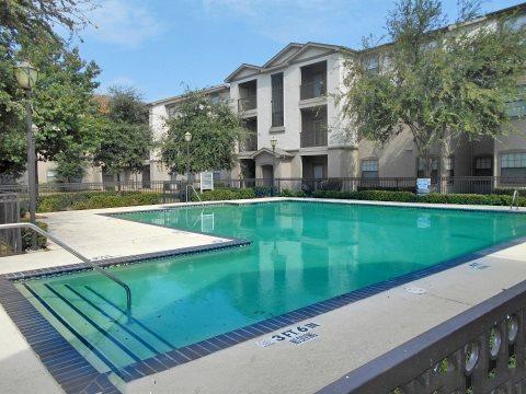 Pool at Listing #144090