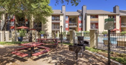 Picnic Area at Listing #140269