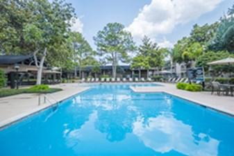 Pool at Listing #138751