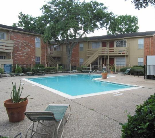 Pool at Listing #139823