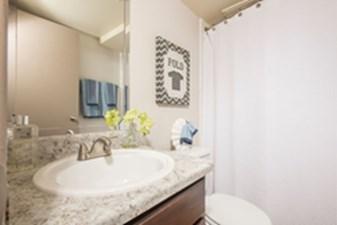 Bathroom at Listing #136103
