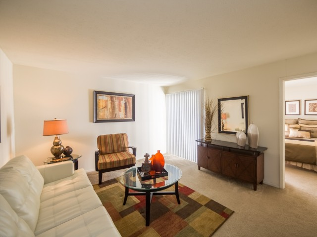 Living at Listing #136327