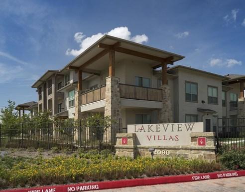 Lakeview Villas Apartments