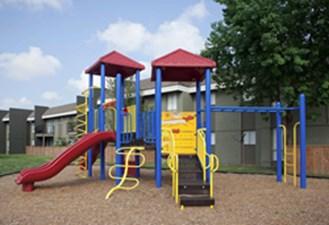 Playground at Listing #139529
