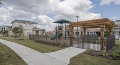 Playground at Listing #292543