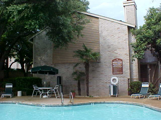 Pool Area 1 at Listing #140919