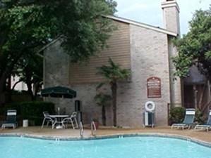 Pool Area 1 at Listing #140919