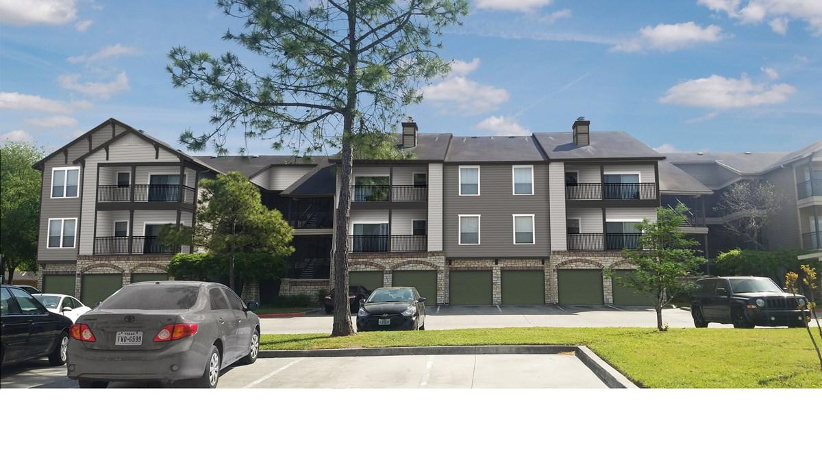 Emile Apartments Houston TX