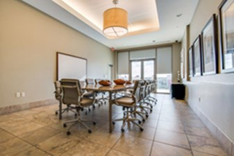 Conference Room at Listing #146430