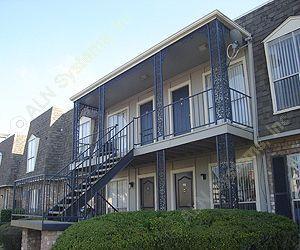 Town Park Apartments Houston TX