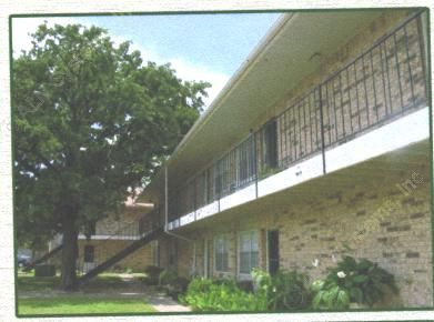 Quail Oaks ApartmentsBalch SpringsTX