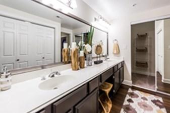 Bathroom at Listing #140150