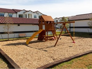 Playground at Listing #311745