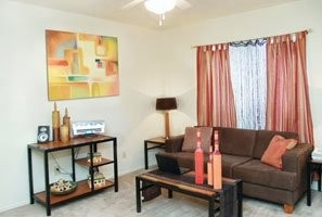 Living at Listing #140715