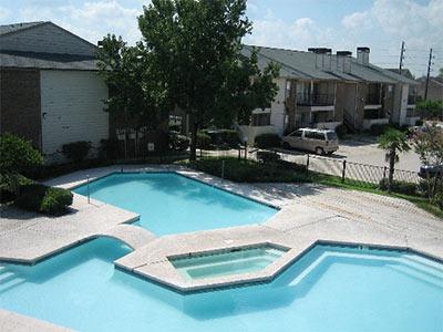 Greenbriar Park North Apartments Houston TX