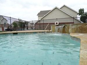 Pool at Listing #144808